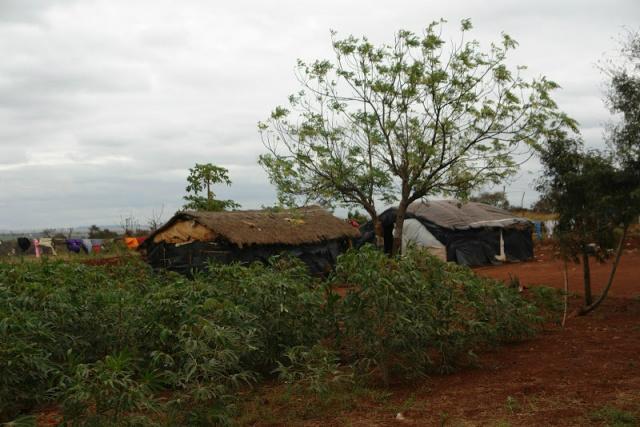 Títulos das propriedades foram concedidos por decreto da União sobre terras indígenas. - Crédito: Foto: Ascom/MPF