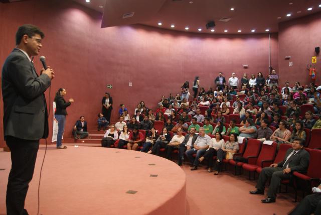 Participantes defenderam políticas públicas para o setor. - Crédito: Foto: Divulgação
