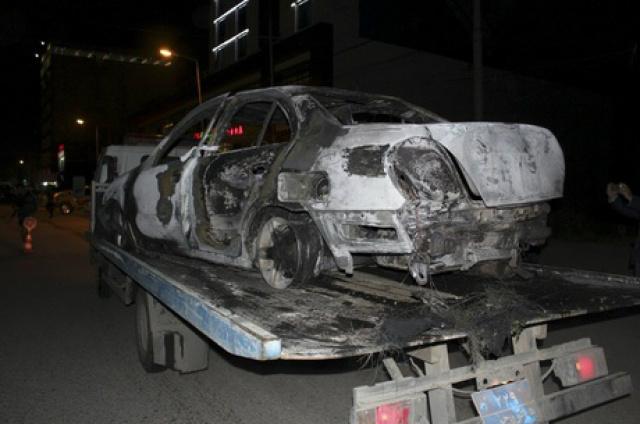 Carros-bomba tem sido usado em atentados pelo Estado Islâmico no Iraque e na Síria. - Crédito: Foto: Divulgação