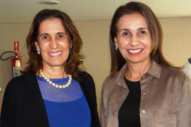A nova diretoria irá comandar a entidade no triênio 2016/2019. - Crédito: Foto: Divulgação
