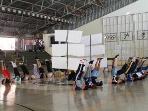 Professores e alunos da Unigran vão disputar olimpíadas  -