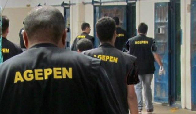 Agentes penitenciários aceitam 5,5% de aumento e decidem encerrar greve -