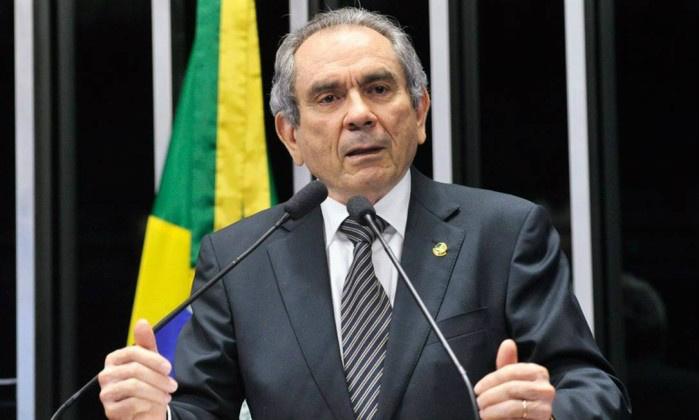Ato de Maranhão foi 'equivocado', diz presidente da comissão especial -