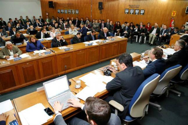 A eleição do quinto constitucional da OAB aconteceu no dia 29 de abril - Crédito: OAB/MS