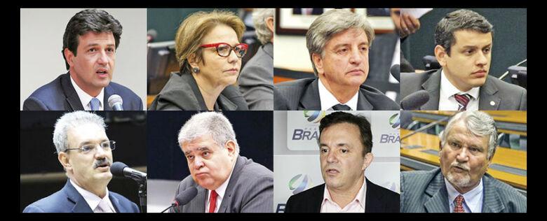 Bancada de MS se manifesta sobre anulação do impeachment -