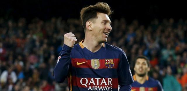 """Messi: """"Queremos que o Real não ganhe nada"""". - Crédito: Foto: Divulgação/Uol Esporte"""