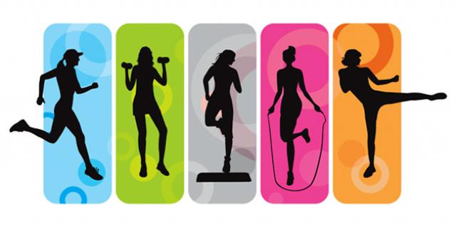 Embora essenciais para a saúde, pesquisas mostram que os exercícios físicos não são a melhor estratégia para perder peso. - Crédito: Foto: Divulgação