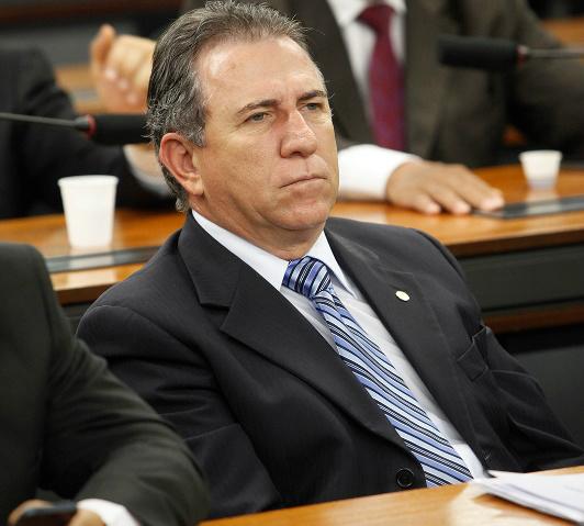 EdsonGiroto está na lista de presos. -