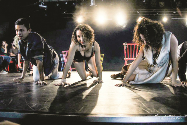 """""""Dancidades"""", da Ginga Cia de Dança é uma iniciativa para formação de bailarinos e professores. - Crédito: Foto: Divulgação"""