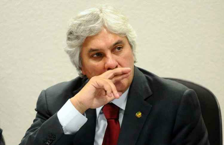 Delcídio do Amaral perde mandato de senador -