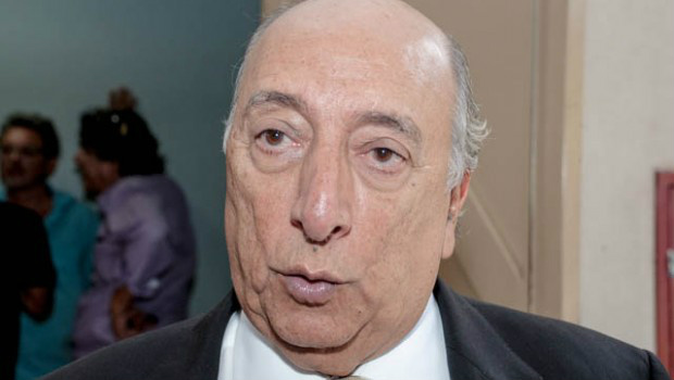 Pedro Chaves. Foto: Noticias MS -