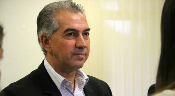 Reinaldo entrega projeto que institui Sistema de Cultura -