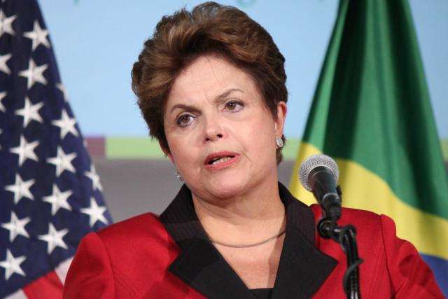 A presidente Dilma Rousseff não conseguiu corrigir no segundo mandato os erros de seu primeiro governo. - Crédito: Foto: Divulgação