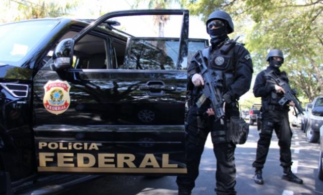 PF ainda tem R$ 1,8 bi para investigar na Lama Asfáltica. - Crédito: Foto: Divulgação/Morena News