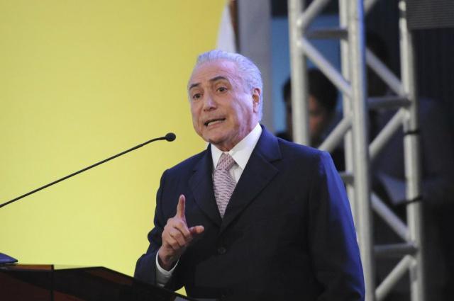 Vice diz que aguarda decisão do Senado, mas já definiu alguns nomes. - Crédito: Foto: Divulgação