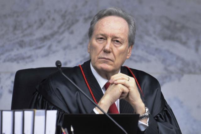 Presidente do Supremo Tribunal Federal - Crédito: Foto: Divulgação