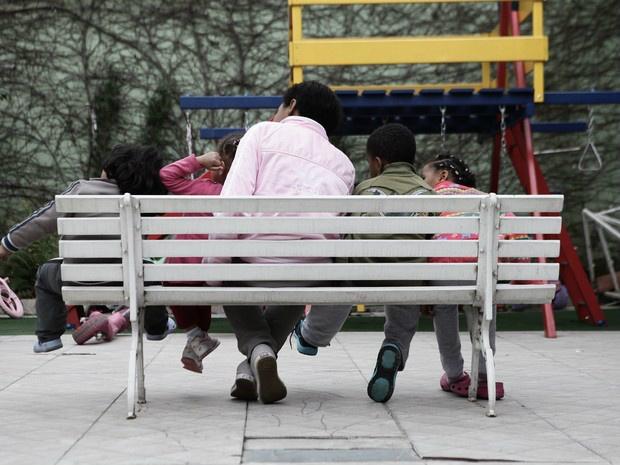 Corregedora atribui mudança às Varas da Infância e aos grupos de apoio - Crédito: Foto: Caio Kenji/G1/Divulgação