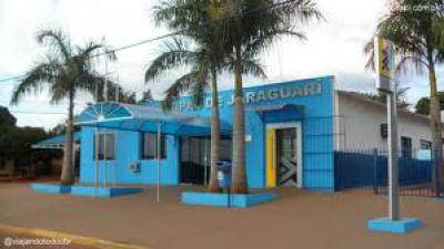 Com salário até R$ 6 mil, prefeitura de Jaraguari abre concurso -
