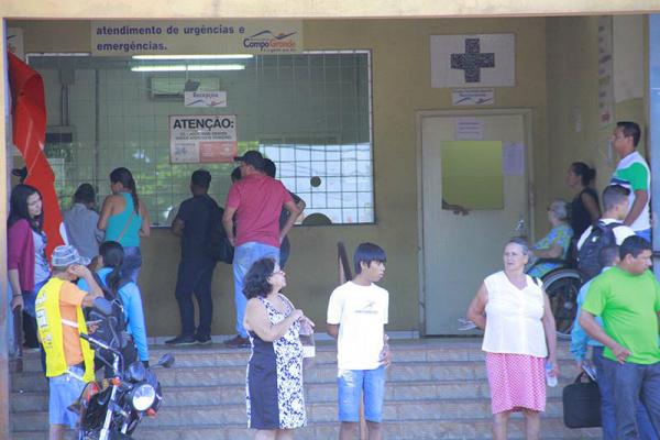 Pela decisão do TJMS, a Prefeitura de Campo Grande terá que manter o estoque de medicamento para atender todas as unidades de Saúde. Foto: Ilustração -