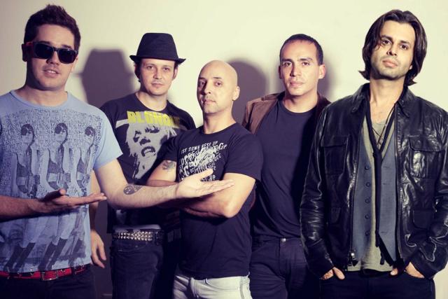 Pop rock da banda mineira Jota Quest será a atração de domingo na Expoagro. - Crédito: Foto: Divulgação