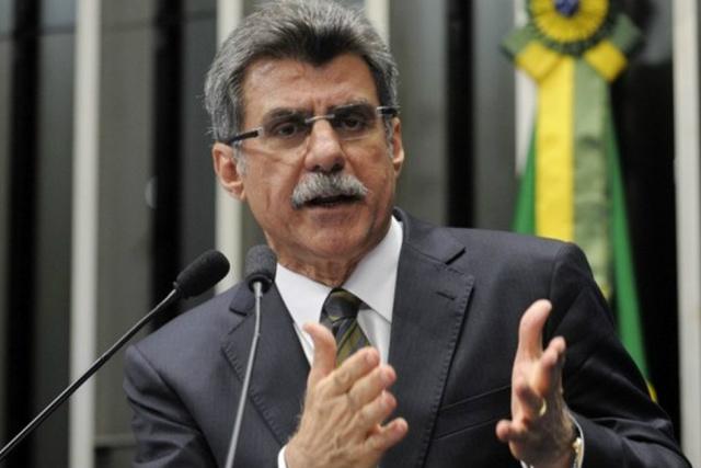 Jucá afirmou que serão revistos todos os métodos de contratação. - Crédito: Foto: José Cruz/Agência Brasil
