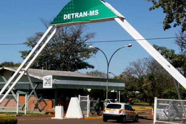 Em Campo Grande haverá grande mobilização em frente à sede do Departamento de Trânsito. - Crédito: Foto: Divulgação