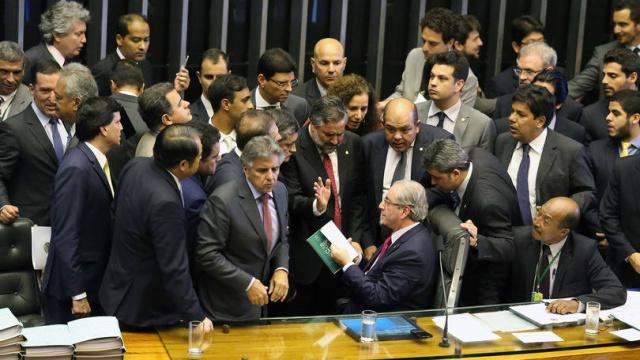 Comissão do Impeachment do Senado retoma trabalhos nesta semana. - Crédito: Foto: Divulgação