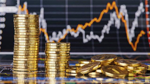 A estimativa de instituições financeiras para o encolhimento da economia, este ano, foi levemente ajustada. A projeção para a queda do Produto Interno Bruto - Crédito: Foto: Divulgação