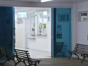 O atendimento em uma Unidade de Pronto Atendimento - Crédito: Foto: TV Morena/Reprodução