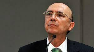ome do presidente do BC será conhecido amanhã, diz ministro. - Crédito: Foto: Divulgação