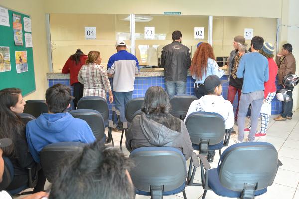 Cartórios de Dourados preparam eleições de 2016. Foto: Marcos Ribeiro -