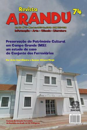 Revista traz trabalhos produzidos por especialistas de diversas áreas. - Crédito: Foto: Divulgação