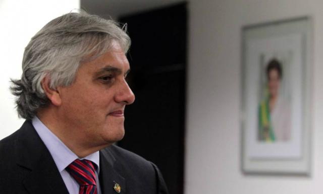O senador cassado Delcídio do Amaral - Crédito: Foto: Divulgação