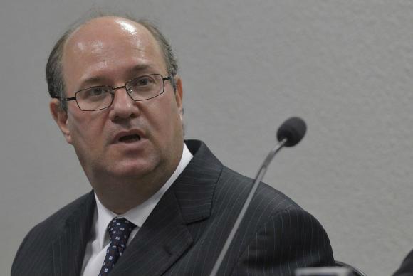 O economista Illan Goldfajn é indicado para presidente do Banco Central Foto Wilson Dias. - Crédito: Foto: Divulgação/Agência Brasil