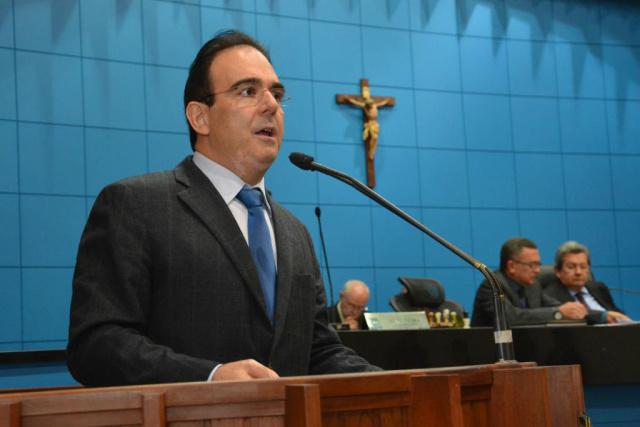 Emendas parlamentares no totasl de R$ 1 milhão serão liberadas nesta quinta-feira. - Crédito: Foto: Roberto Higa/Agência ALMS