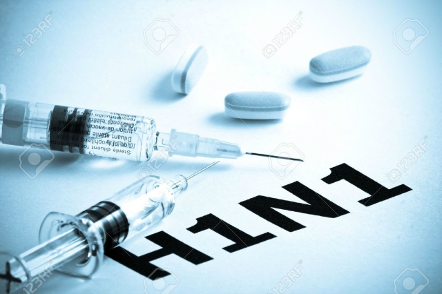 Creche suspende aulas após dois casos de H1N1. - Crédito: Foto: Divulgação