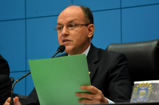 As proposições receberam parecer favorável da Comissão de Constituição, Justiça e Redação. - Crédito: Foto: Roberto Higa/ Agência ALMS