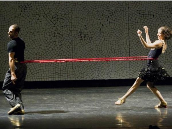 Mostra de Dança terá convidados especiais da Mimulus Cia de Dança -