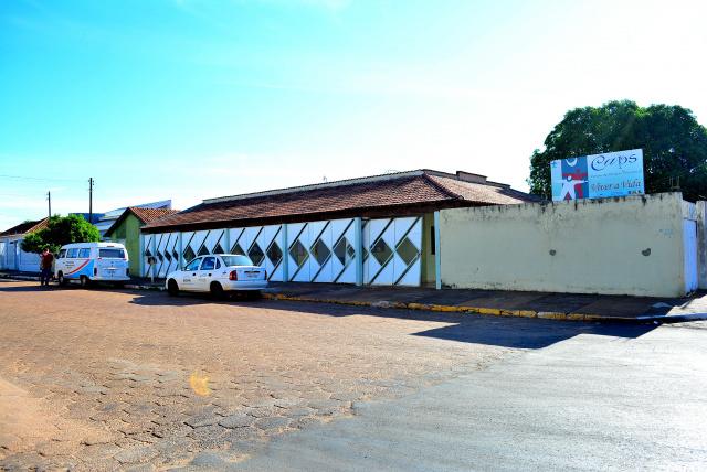 Bataguassu realiza hoje, às 19 horas, na sede do Caps, reunião com familiares e pacientes para falar das mudanças no atendimento. - Crédito: Foto: Micael Nunes