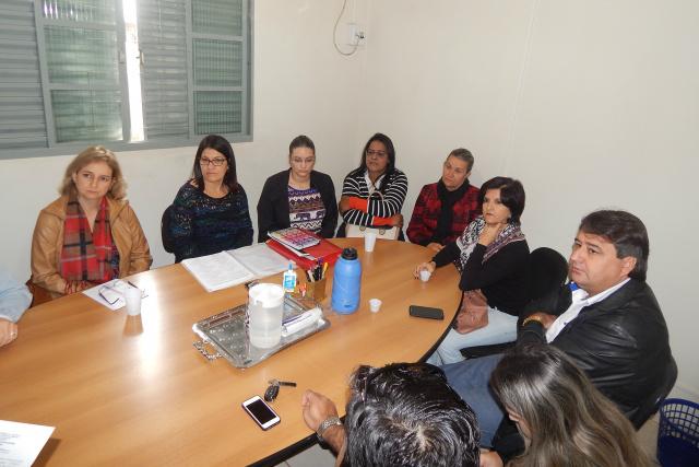 Conselho Fundeb conta com 19 conselheiros, sendo 10 titulares. - Crédito: Foto: Divulgação