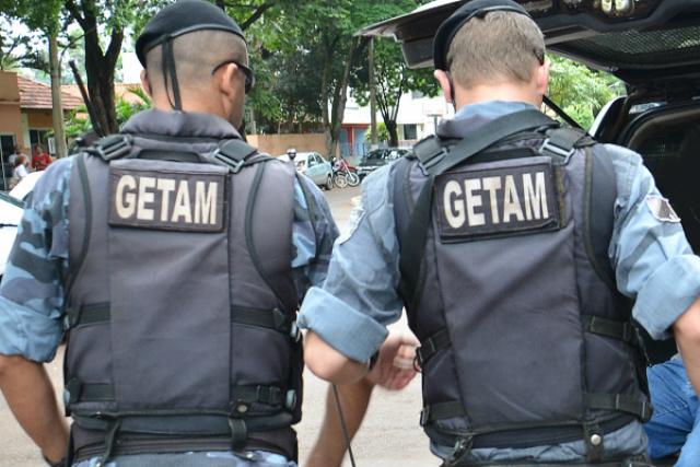 Coletes novos são garantia de maior segurança para os policiais de Dourados e do Mato Grosso do Sul. - Crédito: Foto: Arquivo