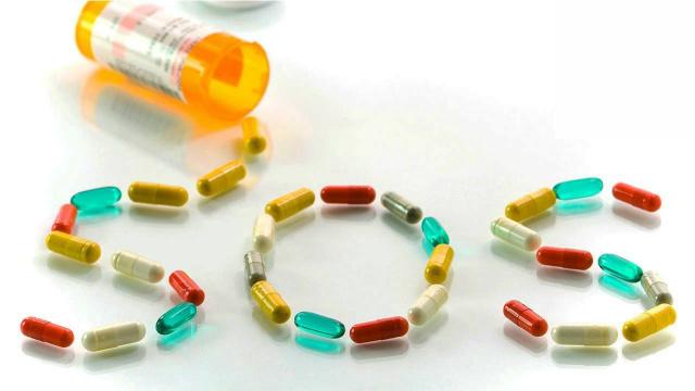 Resistência a antibióticos pode matar 10 milhões de pessoas por ano em 2050. - Crédito: Foto: Divulgação