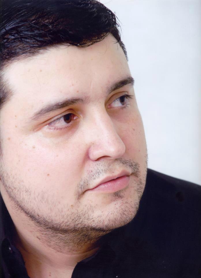 Márcio foi assassinado a facadas Foto: Divulgação -