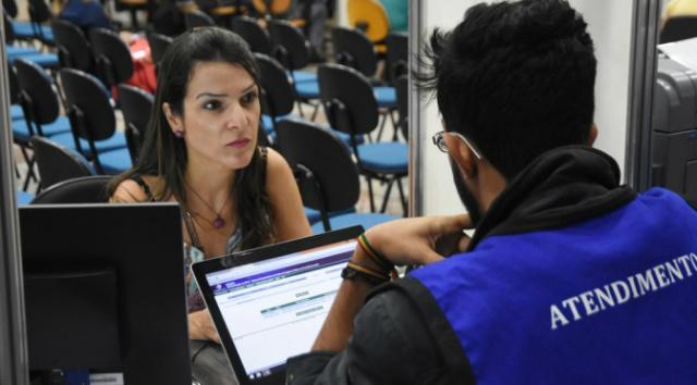 Servidores da capital têm duas semanas para recadastrar no Censo Previdenciário. - Crédito: Foto: Divulgação