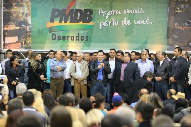 Comissão é presidida pelo deputado estadual Renato Câmara que é pré-candidato a prefeito. - Crédito: Foto: Cláudia Camargo