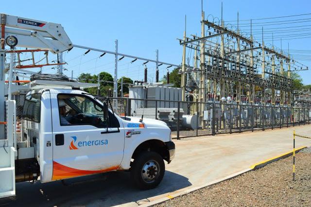 Energisa Mato Grosso do Sul, em 2016, fará investimentos da ordem de R$ 260 milhões. - Crédito: Foto: Divulgação