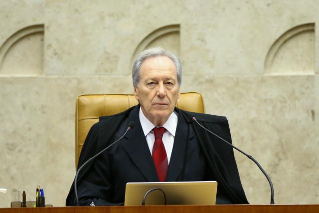 STF funcionará como órgão recursal no processo de impeachment, diz Lewandowski. - Crédito: Foto: Marcelo Camargo/Agência Brasil
