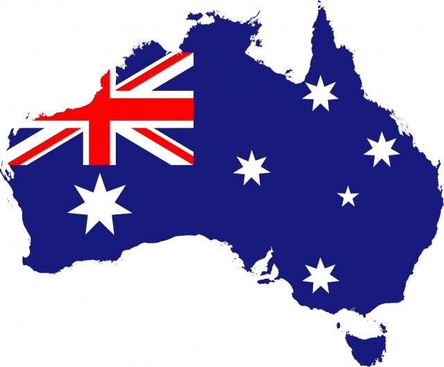 Austrália se desculpa por leis antigas que criminalizavam a homossexualidade. - Crédito: Foto: Divulgação