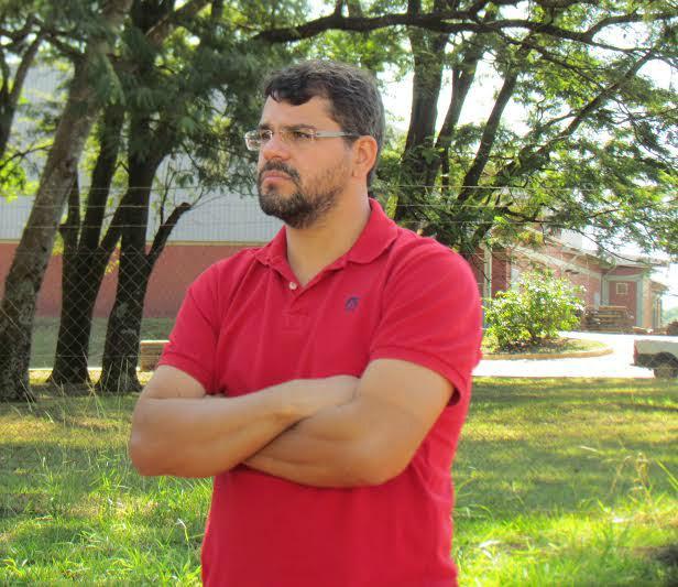 Vereador Mauricio Lemes acredita que precisa dar independência a Guarda para que plano seja contínuo e não tenha dissabores políticos -