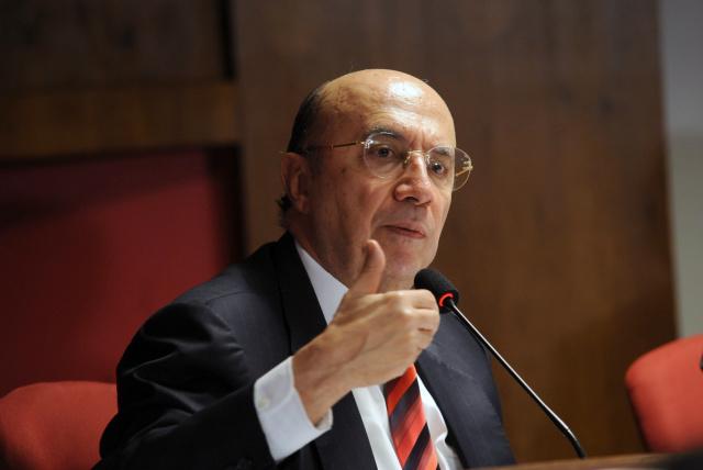 O governo planeja ações que levarão à redução substancial das despesas públicas nos próximos anos, disse hoje - Crédito: Foto: Divulgação